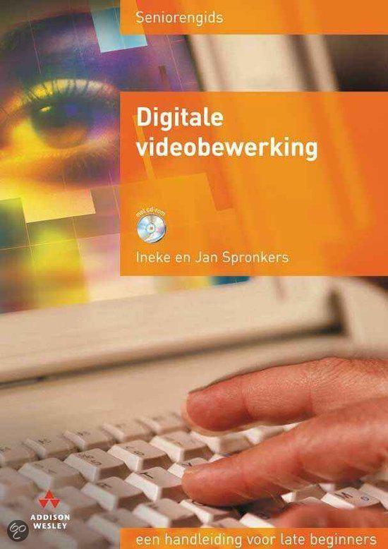 Digitale videobewerking