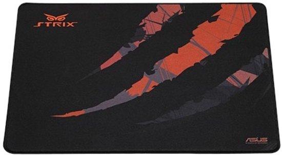 ASUS Strix Glide Control Zwart, Oranje