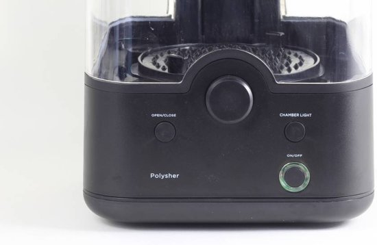 Polymaker Polysher Black