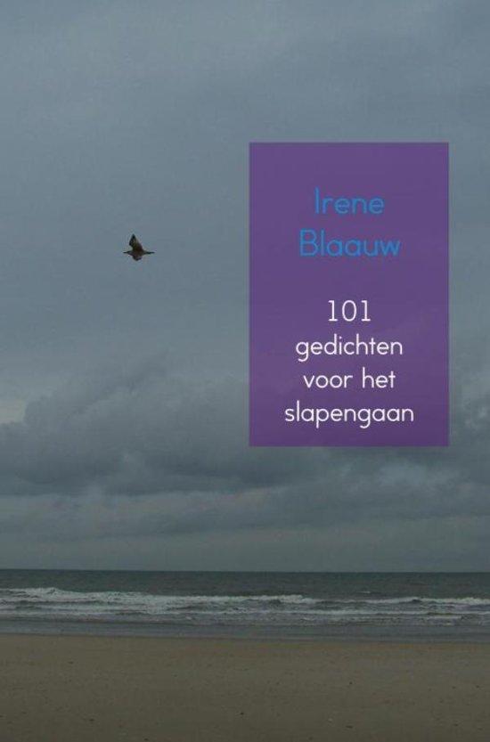 101 gedichten voor het slapengaan