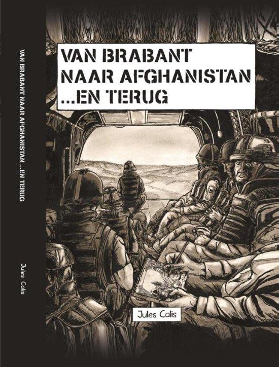 Van Brabant naar Afghanistan...en terug