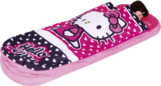 ReadyBed Hello Kitty 3-in-1 Junior Luchtbed