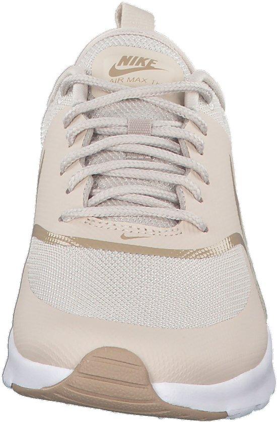 Nike Air Max Thea Sneakers Dames - Beige - Maat 38.5