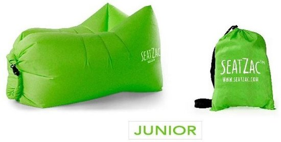 SeatZac Junior - groen