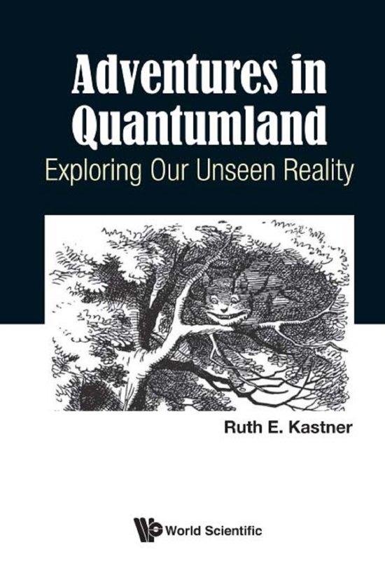 Adventures in Quantumland