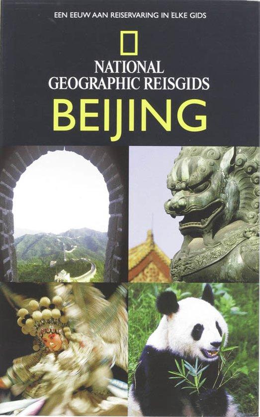 National Geographic reisgids Beijing