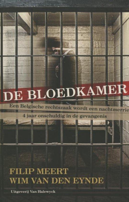 Afbeeldingsresultaat voor boek bloedkamer