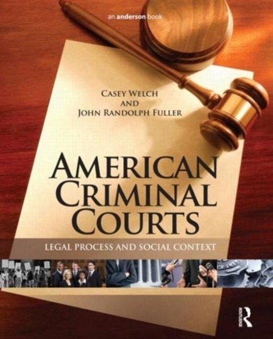 exploring theories of criminal behavior essay