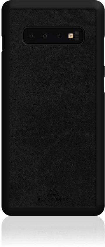 The Statement Backcover Samsung Galaxy S10 Plus hoesje - Zwart