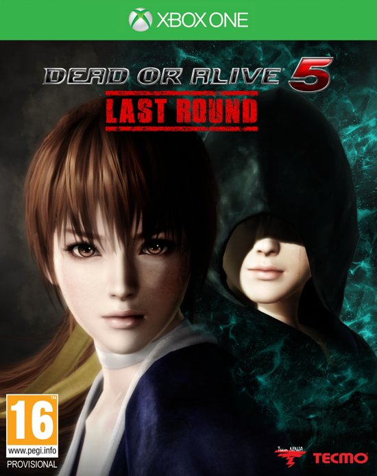 Dead or Alive 5, Last Round  Xbox One