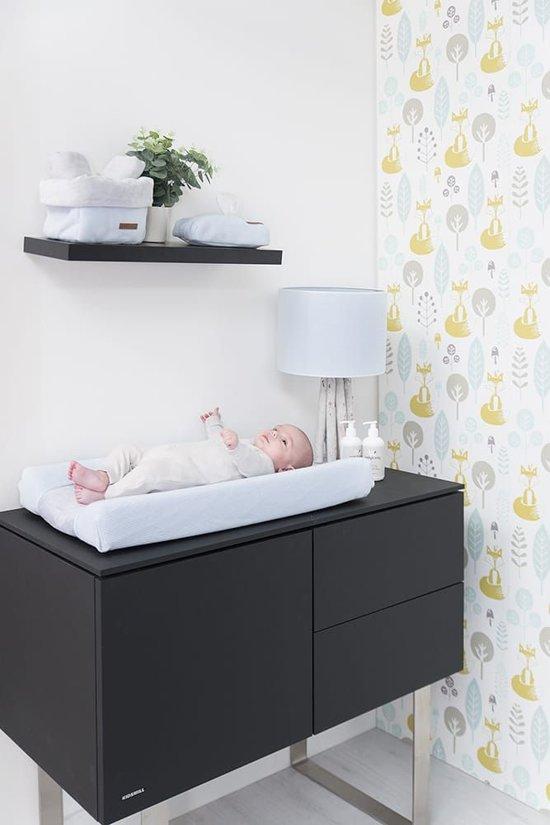 Baby's Only Classic Billendoekjeshoes Zilvergrijs
