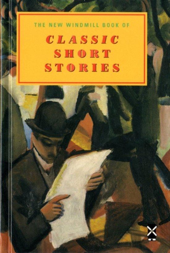 Boek cover Classic Short Stories van Mike Hamlin (Hardcover)