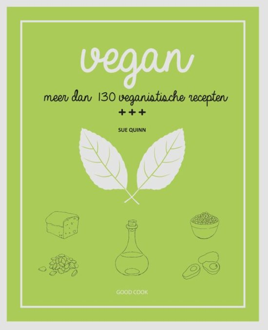 Vegan sue quinn 9789461431059 boeken for Vegan boek