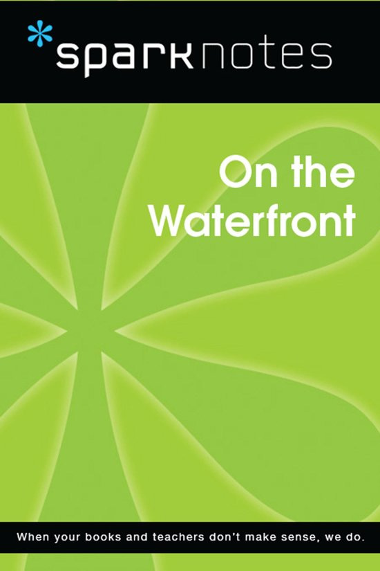 On the Waterfront (SparkNotes Film Guide)
