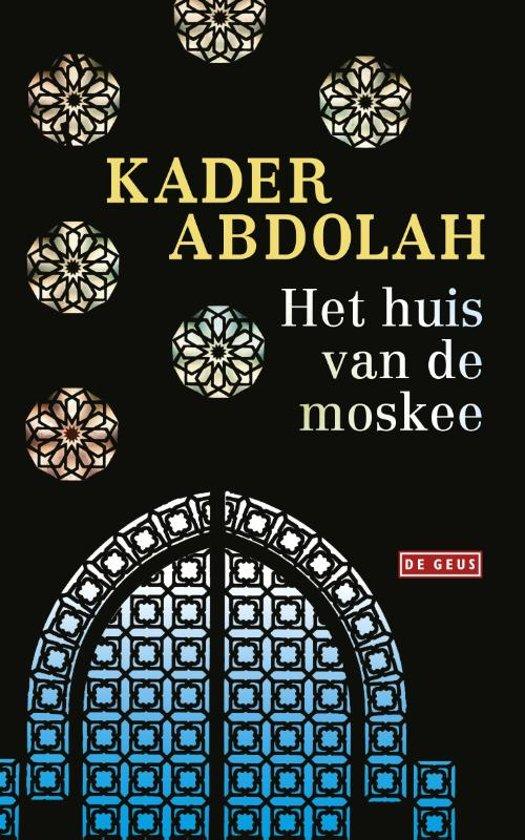 Het huis van de moskee