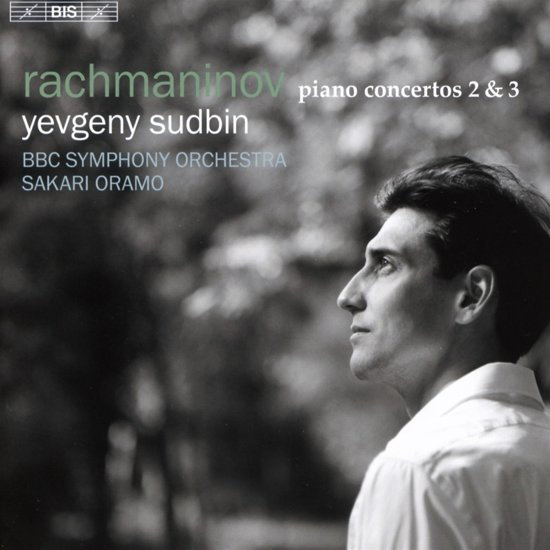 Piano Concertos Nos 2 And 3