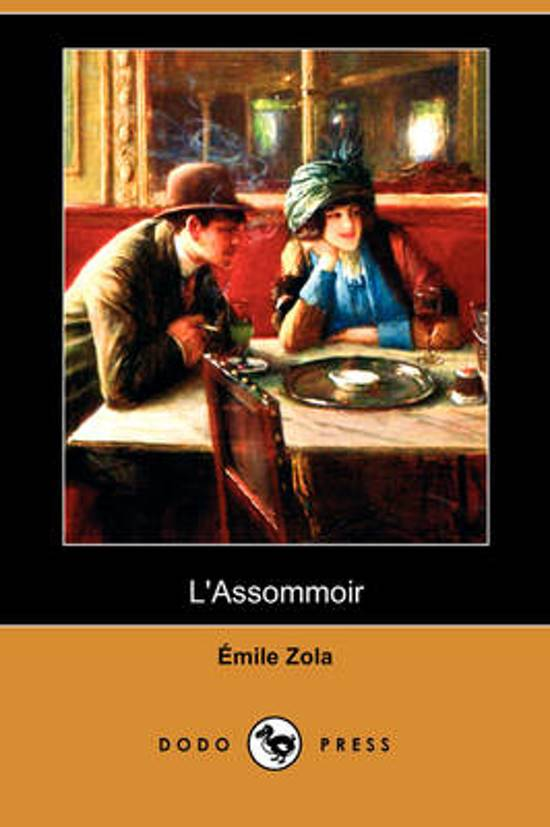 L'Assommoir (Dodo Press)
