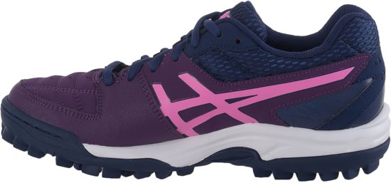 asics gel-lethal field ii heren