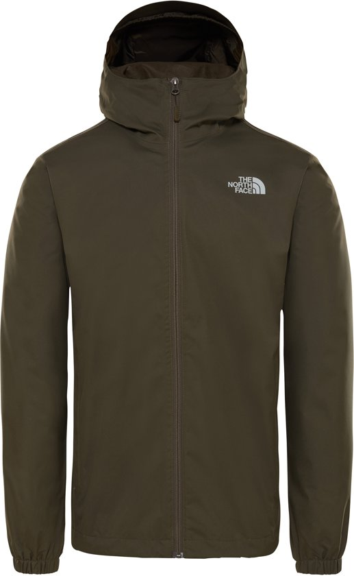The Jas North New Heather Green Black Heren Quest Jacket Face Taupe ZR6RSr
