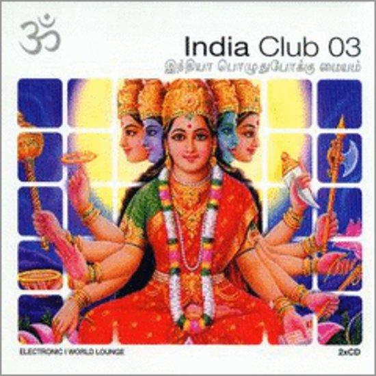 India Club, Vol. 3