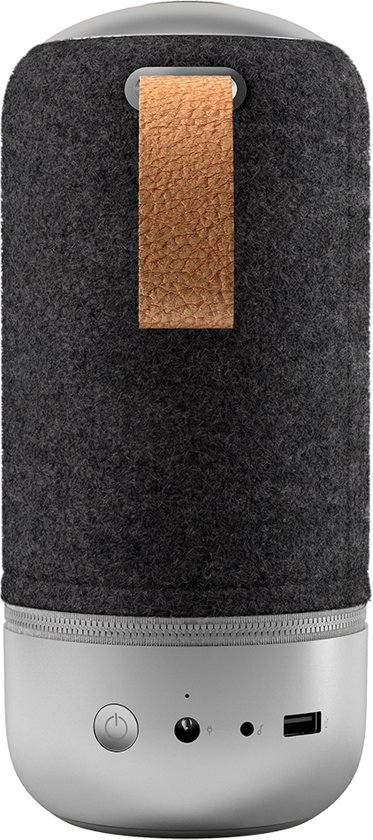 Libratone ZIPP Mini Bluetooth & WiFi Speaker CPH Edition