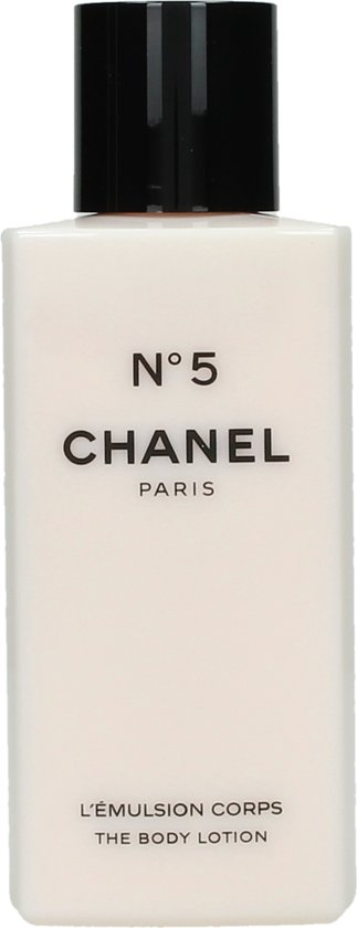 204d05bef99 Chanel No.5 For Women Bodylotion- 200 ml