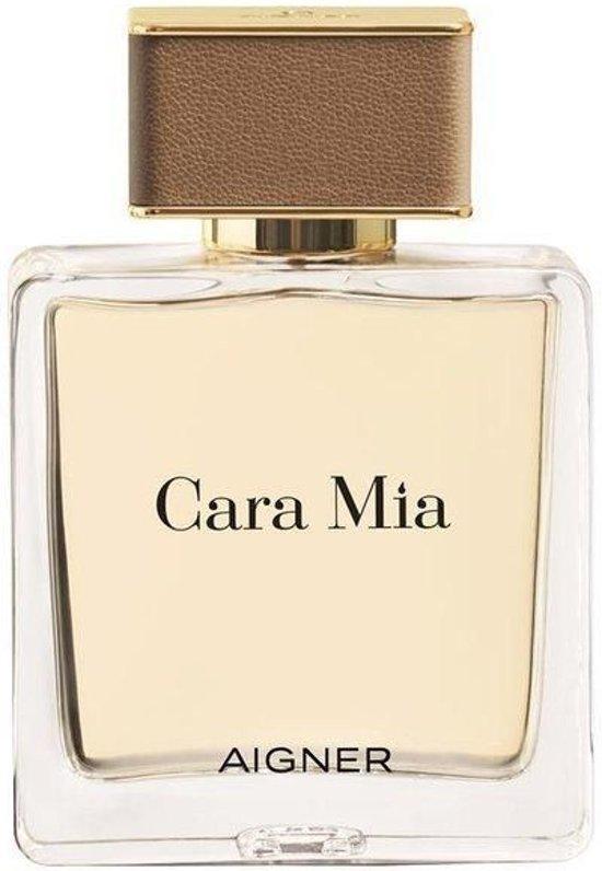 Aigner - Eau de parfum - Cara Mia - 100 ml