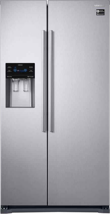 Samsung RS53K4400SA - Amerikaanse koelkast