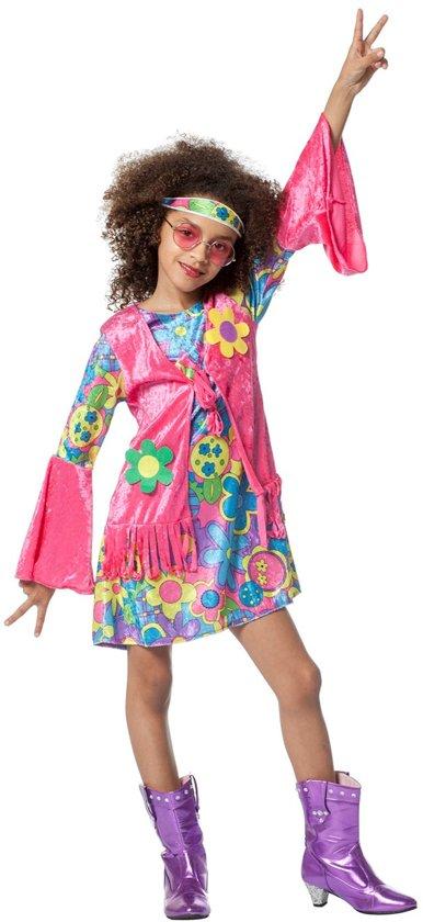Hippie jurk voor meisje