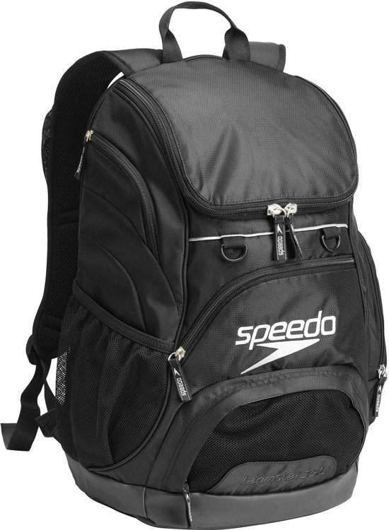 b2556d2fc0560d bol.com | Speedo Zwemtas - zwart