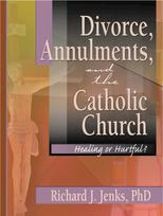 Afbeelding van Divorce, Annulments, and the Catholic Church