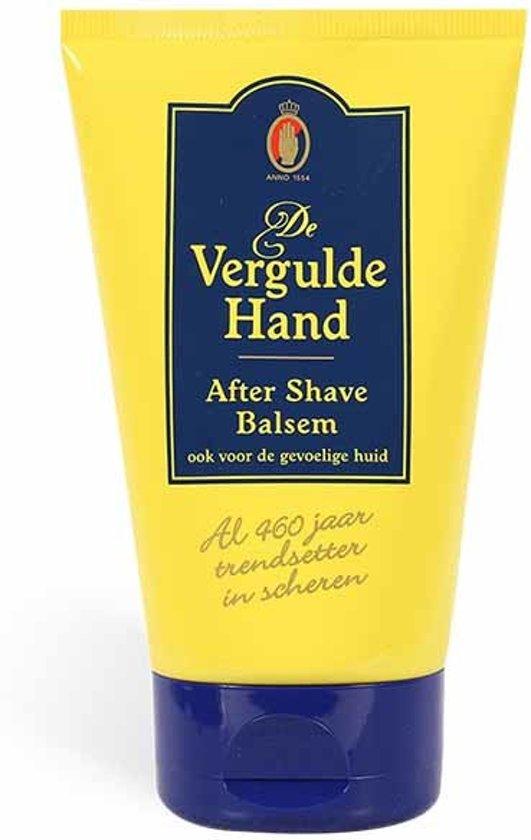Vergulde Hand for Men - 100 ml - Aftershavebalsem