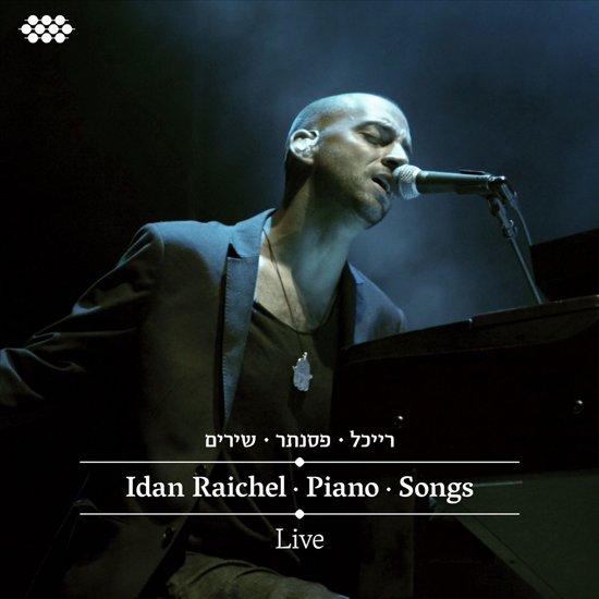 Piano Songs (Live/2Cd)