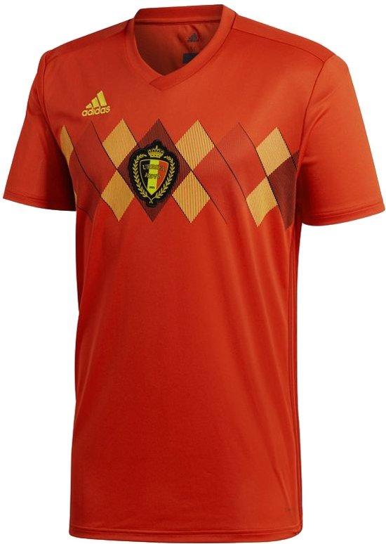 Belgie Thuisshirt 2018-2020