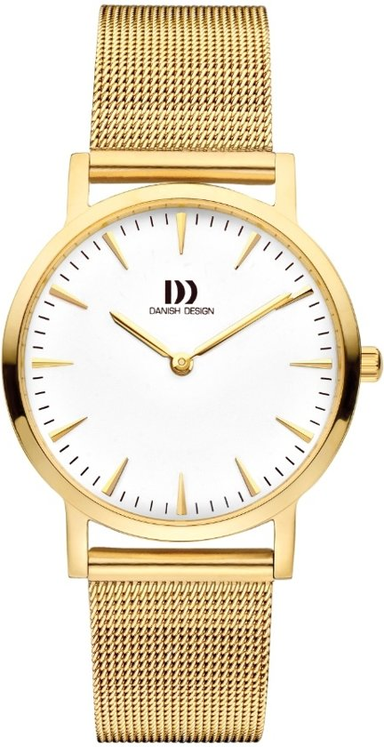 Danish Design IV05Q1235 Horloge
