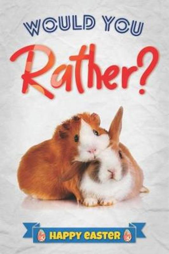 Would You Rather?, Vol. 2