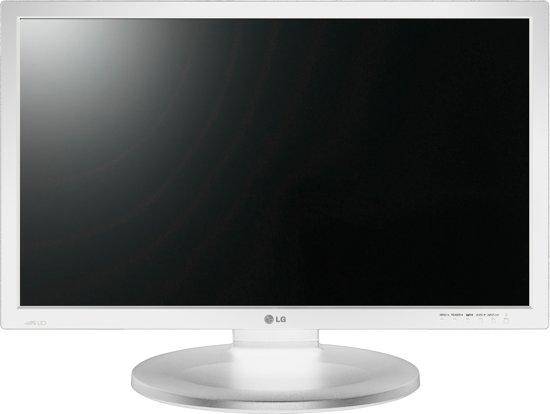 LG 22MB35PU-W - Full HD Monitor