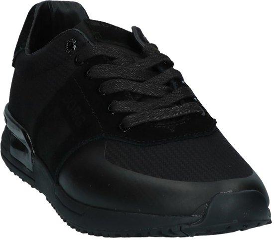 Low 42 Maat Heren M Zwart Sneakers Bjorn R106 Borg Hex ZI8naqqOz