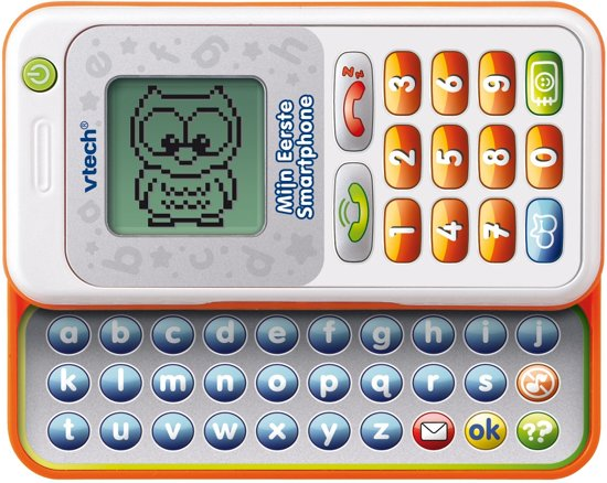 VTech Pre-School - Mijn Eerste Smartphone