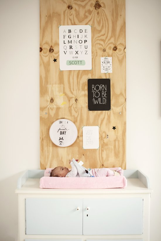Snoozebaby - knuffeldoekje Comfort Toy Sweet - Fading Blue - 25x25cm