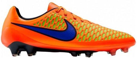 super popular 14733 b7750 Nike Voetbalschoenen Magista Opus Fg Oranje Heren Maat 40