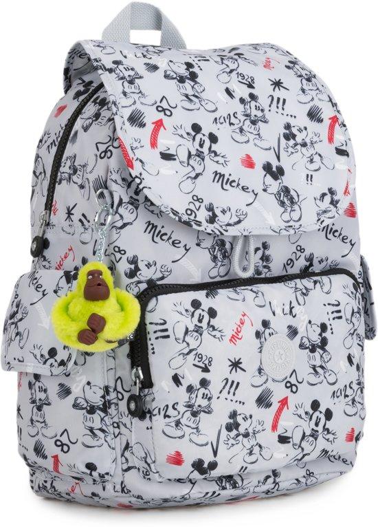 Rugzak Sketchgrey Citypack Citypack Disney Citypack Disney Disney Rugzak Kipling Sketchgrey Kipling Kipling PXpdxvn