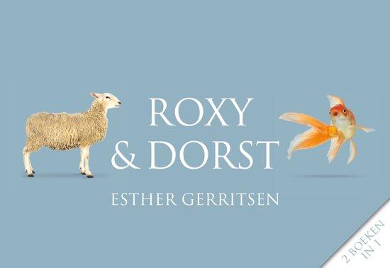 Boekomslag voor Roxy & Dorst