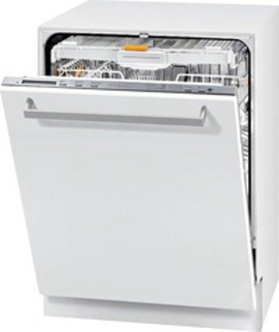 Miele Inbouw Afwasmachine G 5675 SC Vi XXL