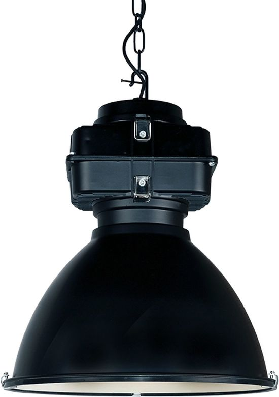 LABEL51 Heavy Duty - Hanglamp - Zwart