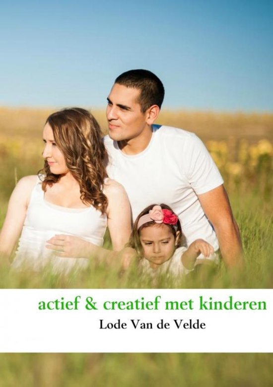 actief & creatief met kinderen