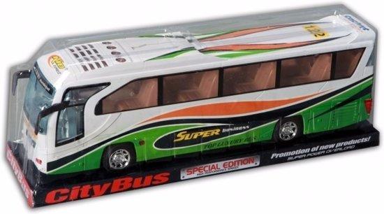 speelgoed bus