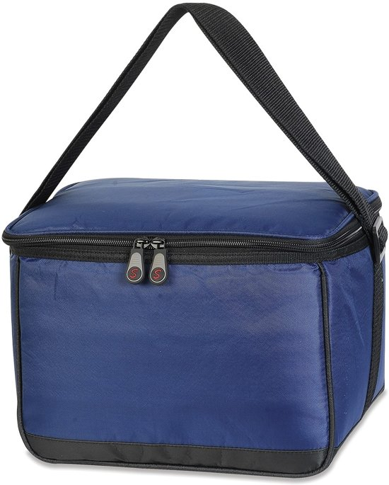 Shugon Cooler Bag 6.5 Liter Navy