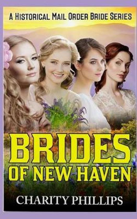 Brides Of New Haven