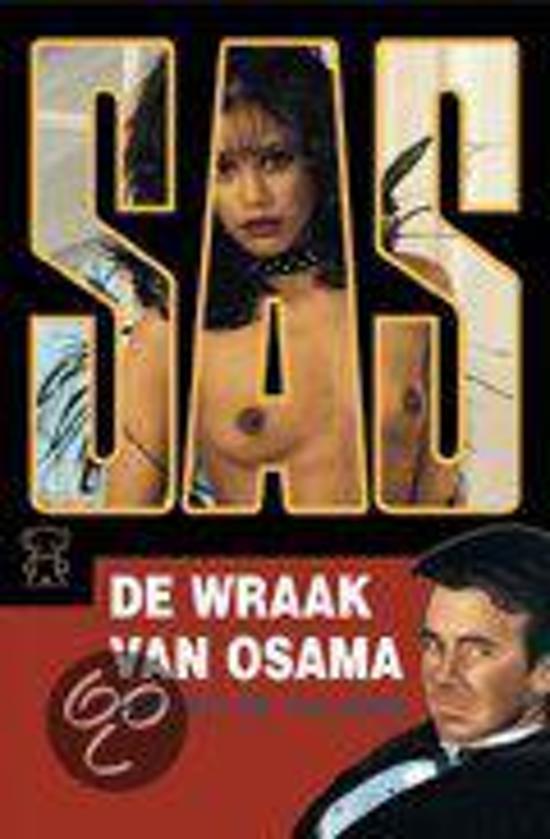 De Wraak Van Osama - Gerard de Villiers pdf epub